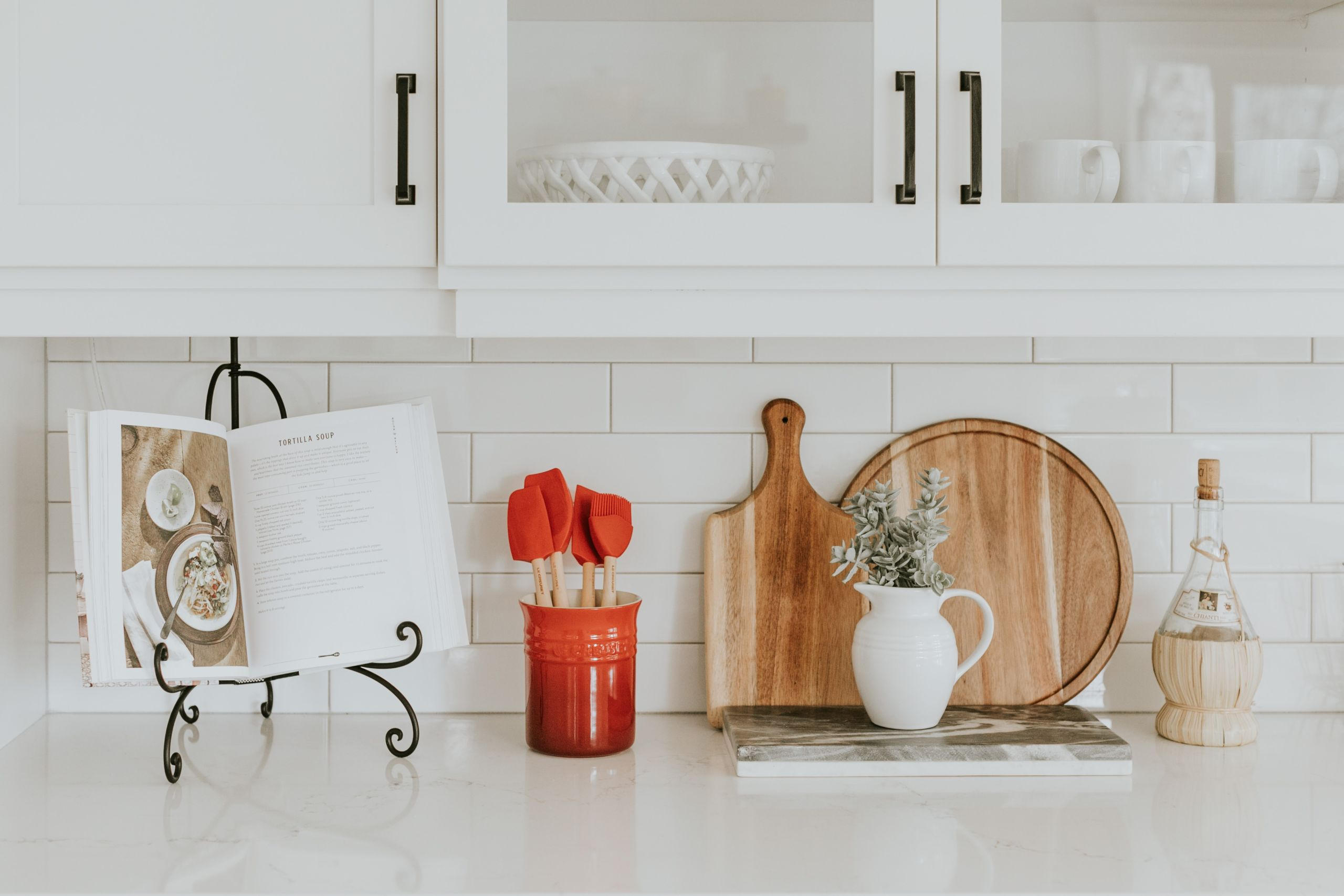 Easy and Quick pantry recipes