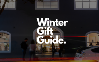 winter gift guide