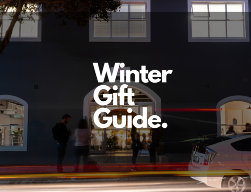 A Gift Guide for this Winter Season